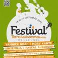 Image du concert «Festival Terre des Hommes» de Pascal Auberson