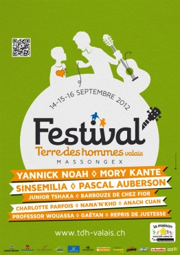Festival Terre des Hommes