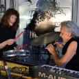 Image du concert «Nancy Huston & Pascal Auberson» de Pascal Auberson