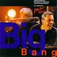 Couverture du disque «Big Bang» de Pascal Auberson