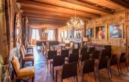 Les Concerts du Château