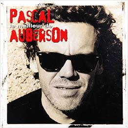 Pascal Auberson Le meilleur de
