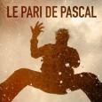 Couverture du disque «Le Pari de Pascal» de Pascal Auberson