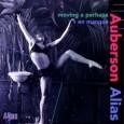 Couverture du disque «Pascal Auberson Alias» de Pascal Auberson
