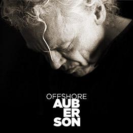 Couverture du disque «Offshore» de Pascal Auberson