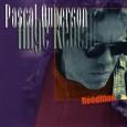 Couverture du disque «Ange rebelle» de Pascal Auberson