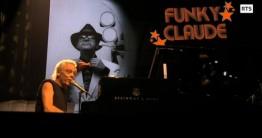 Hommage à Funky Claude