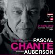 Image du concert «Pascal chante Auberson» de Pascal Auberson